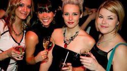 «Mademoiselle»: une soirée glamour pour lutter contre le