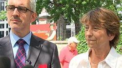 Québec solidaire et Option nationale concluent un
