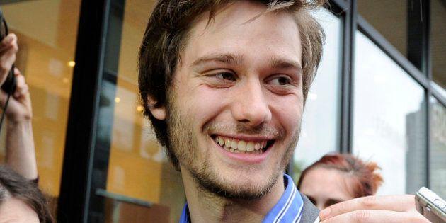 Candidat au PQ, Léo Bureau-Blouin poursuivra ses