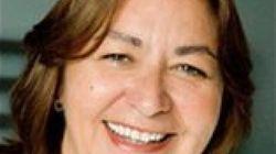 Claire Samson sera candidate pour la