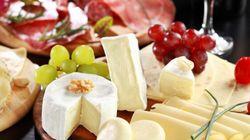 Dix trucs pour créer un magnifique plateau de charcuteries et fromages