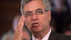 Fournier accuse le ministre Marceau