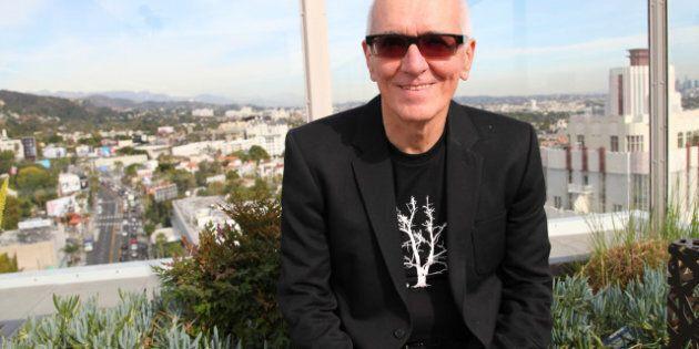 Roger Frappier met le cap sur Los Angeles pour les