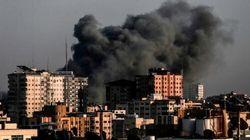 Palestine : Les raids israéliens font de nombreuses