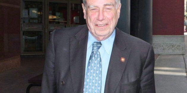 Un ancien conseiller de Stephen Harper accusé de trafic