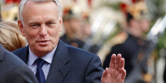Élections françaises: Jean-Marc Ayrault nommé premier