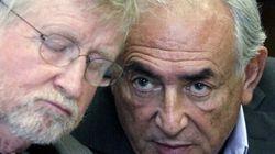 DSK porte plainte contre Nafissatou
