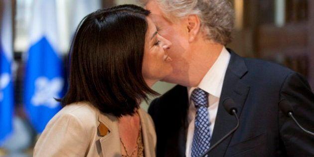Départ de Line Beauchamp, Jean Charest perd une autre femme forte au sein du gouvernement