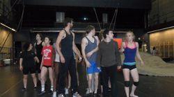 École nationale de cirque: 30 ans