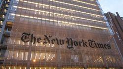 Le New York Times piraté par