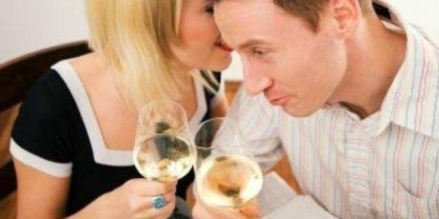 Vie de couple: rendez-vous avec un ex: une étude conseille un café plutôt qu'un déjeuner