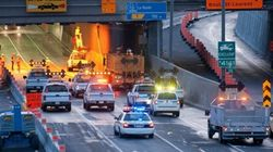 Tunnel Viger: Québec réclame 3,45 millions