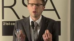 Le journaliste Jonah Lehrer démissionne pour avoir inventé des