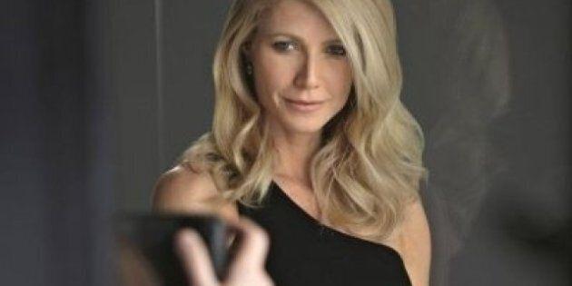 Gwyneth Paltrow, égérie pour le parfum Boss Nuit: la vidéo de la publicité