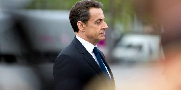 Nicolas Sarkozy, la fin d'un quinquennat