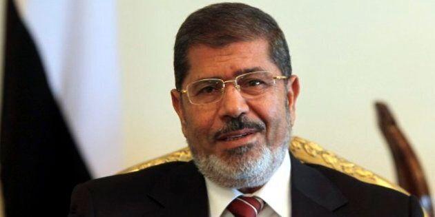 En rétablissant le Parlement, Morsi provoque un