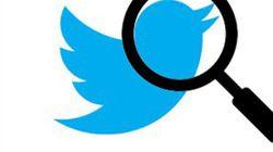 Twitter et les « spin doctors