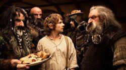 La trilogie du Hobbit aura bien lieu