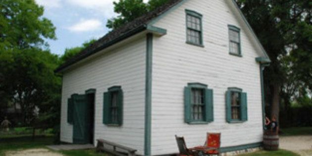 Compressions fédérales: la maison de Louis Riel contrainte de fermer ses portes