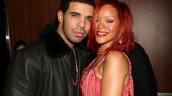 MTV : Rihanna et Drake obtiennent cinq