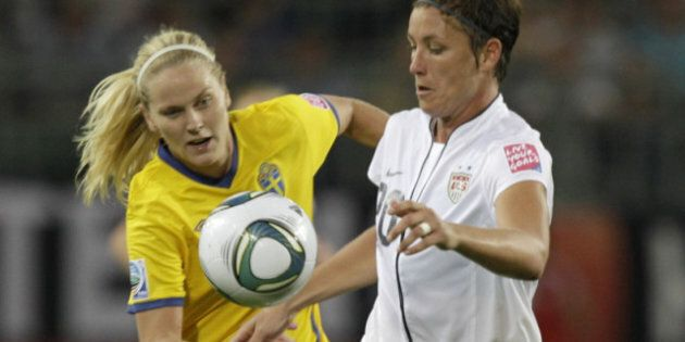 Montréal, Ottawa et Moncton parmi les villes-hôtes de la Coupe du monde de soccer féminine