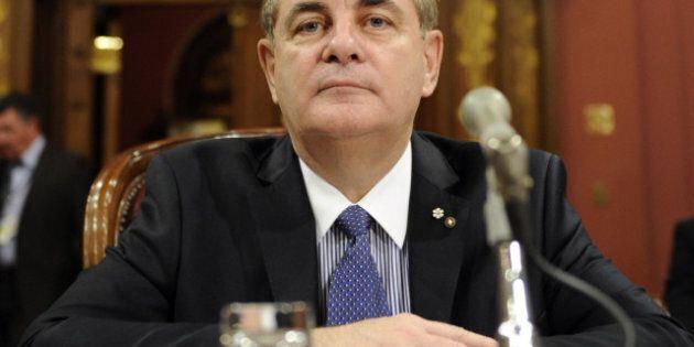 Jacques Duchesneau, candidat à la CAQ pour lutter contre la