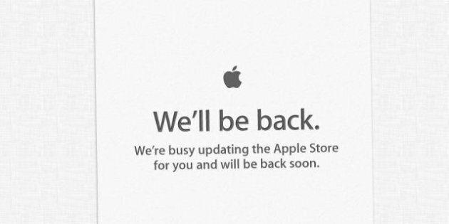 Apple: iOS 6, Mountain Lion, Mac... les annonces de Tim