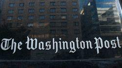 La publicité encore en baisse au Washington Post, même en