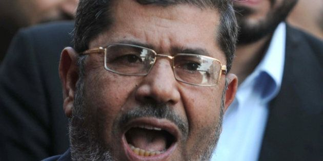 Attaque en Égypte: le président Morsi convoque une réunion d'urgence avec