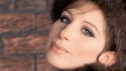 Barbra Streisand en concert à