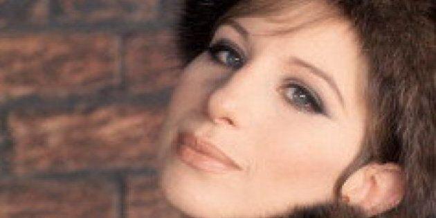 Barbra Streisand: la chanteuse américaine sera en concert à Montréal en octobre