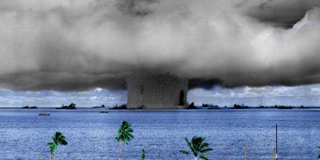 Bombes atomiques: ne blâmez pas Truman mais