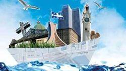 Dix endroits pour se rafraîchir à Montréal