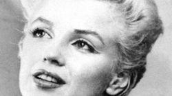 Sur les traces de Marilyn