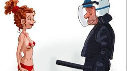 Caricature du