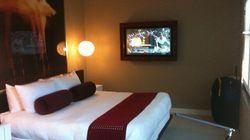 Les touristes moins nombreux dans les hôtels montréalais en