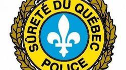 La SQ enquête sur la mort suspecte d'un enfant de 2