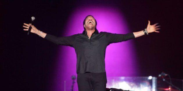 Festival d'été de Québec: une généreuse performance de Lionel Richie sur les Plaines