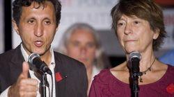 Québec solidaire : « Un parti de la rue