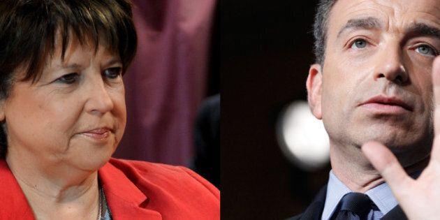 Résultats législatives françaises: la gauche en tête, l'UMP