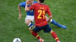 Match nul 1-1 entre Espagne et