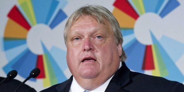 Lobbyisme: Legault minimise les accusations portées contre Gaétan