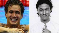 Les 10 sosies des Jeux olympiques de Londres