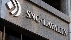 Le profit de SNC-Lavalin chute à 67,1 millions