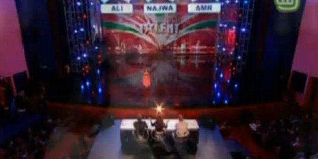 Pas de femmes ou de danse: «Arabs Got Talent» en version