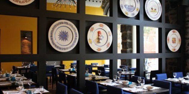 Nouveau resto à Montréal: Helena, la cuisine portugaise à son