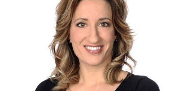 Marie-Christine Bergeron présentera l'information à «Salut,