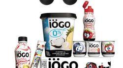 Iögo, des nouveaux yogourts dans les