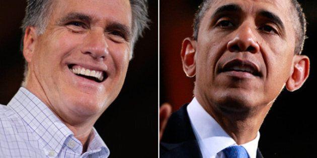 Financement électoral : Romney devance Obama pour un troisième