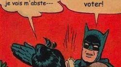 Batman s'invite dans la